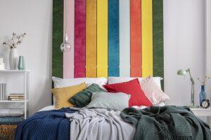 Voor eens en altijd: deze kleuren bevorderen jouw nachtrust!