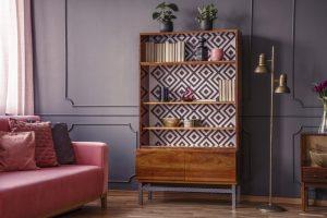 Je boekenkast inrichten: 5 leuke tips