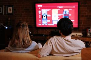 Hoe zorg je thuis voor een optimale filmavond?