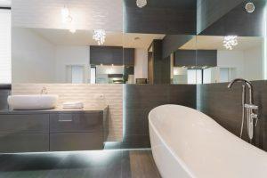 5 tips om je badkamer optisch groter laten ogen