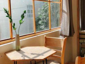 Een natuurlijke uitstraling in huis met hout