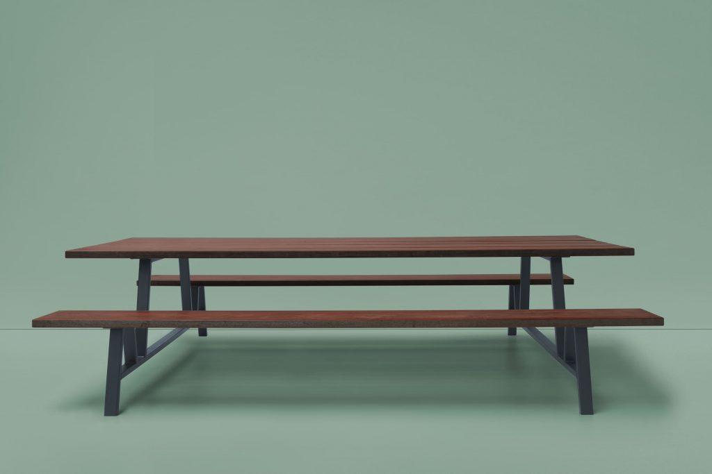 design picknicktafel