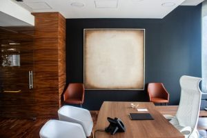 Hier moet je op letten tijdens het inrichten van een kantoor!