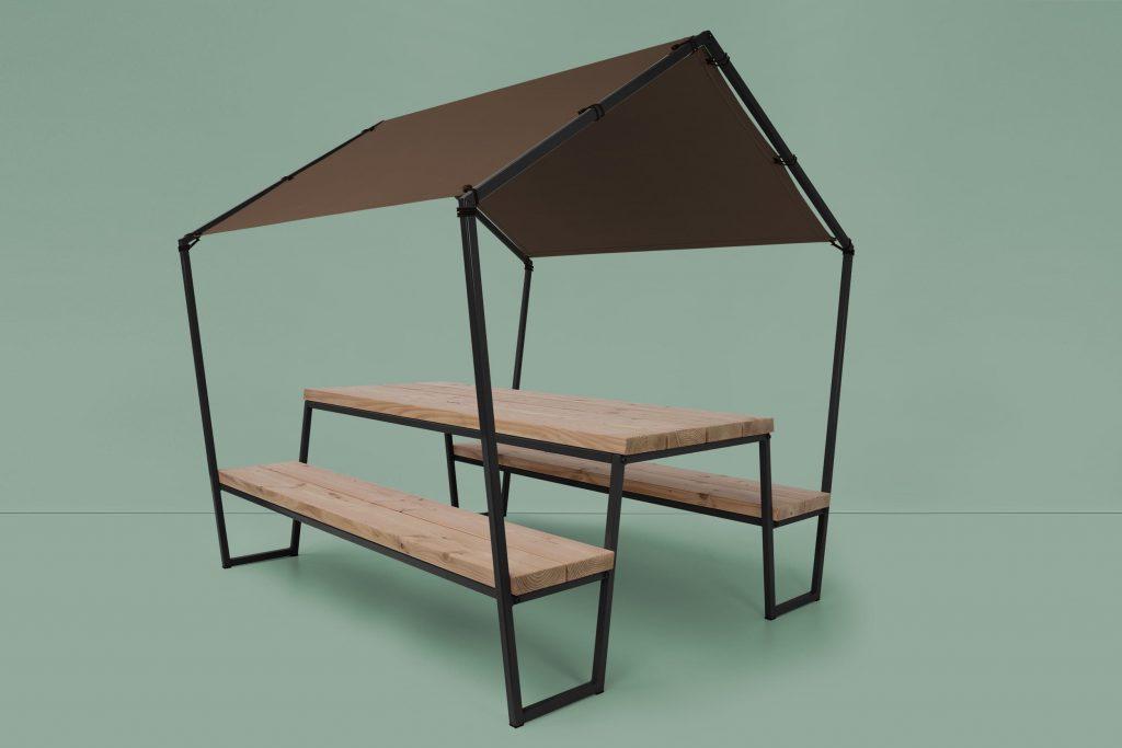 picknickhuis