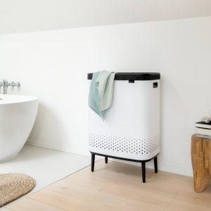 De mooiste design wasmanden van 2021