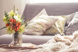 5 interieurtrends om de lente in huis te halen