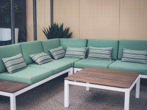 Met deze interieurtips voor je tuin ben jij klaar voor de zomer
