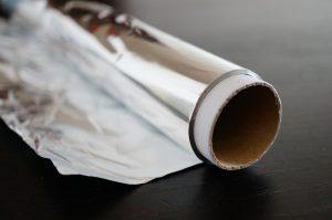 10 dingen die je met aluminiumfolie kunt doen