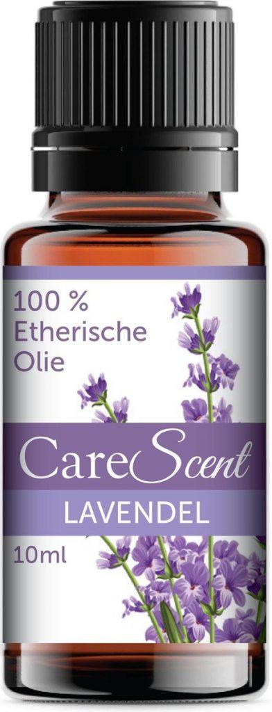 Essentiële lavendel Olie voor Aromatherapie