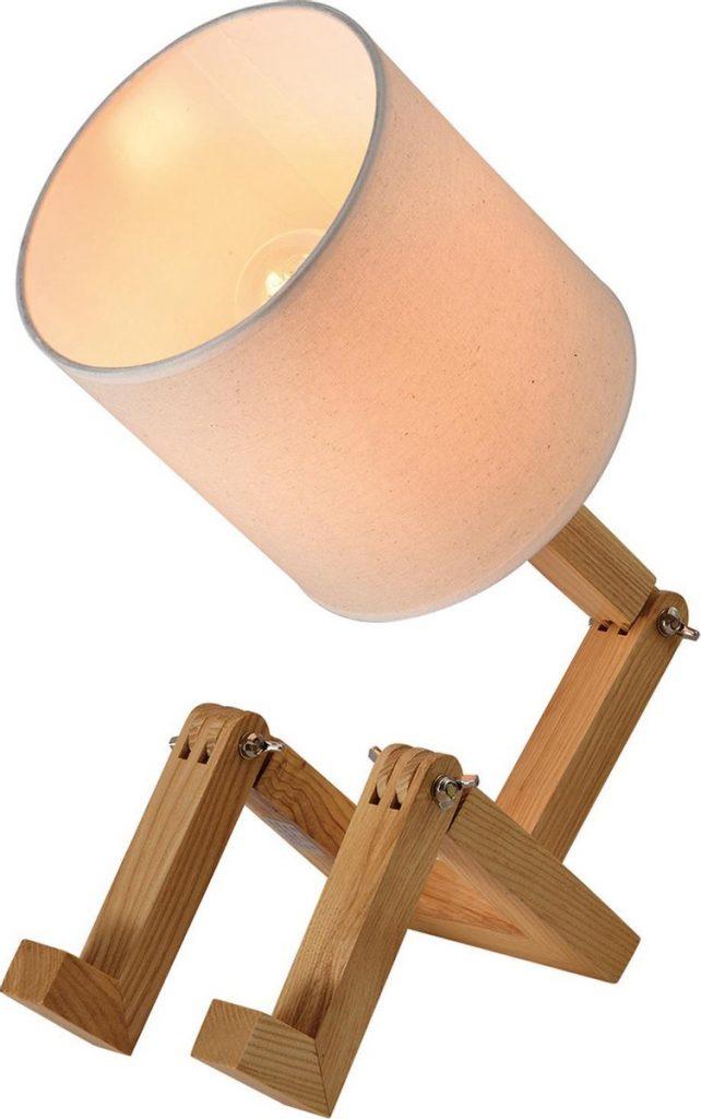 QUVIO tafellamp scandinavisch