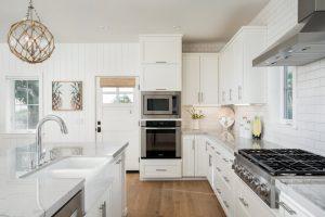 Nieuwe keuken in 7 stappen