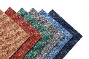De voordelen van tapijttegels